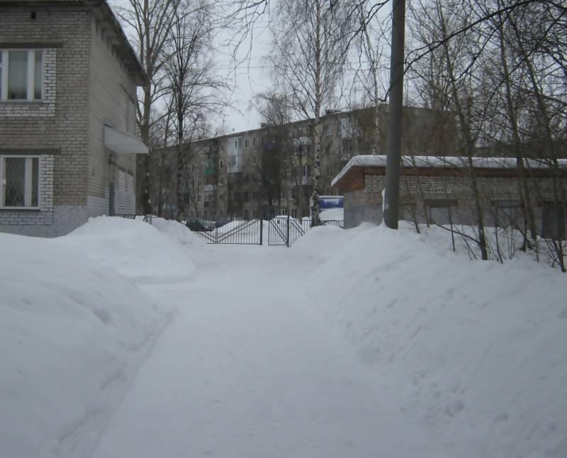 Устройство для уборки снега с крыши купить