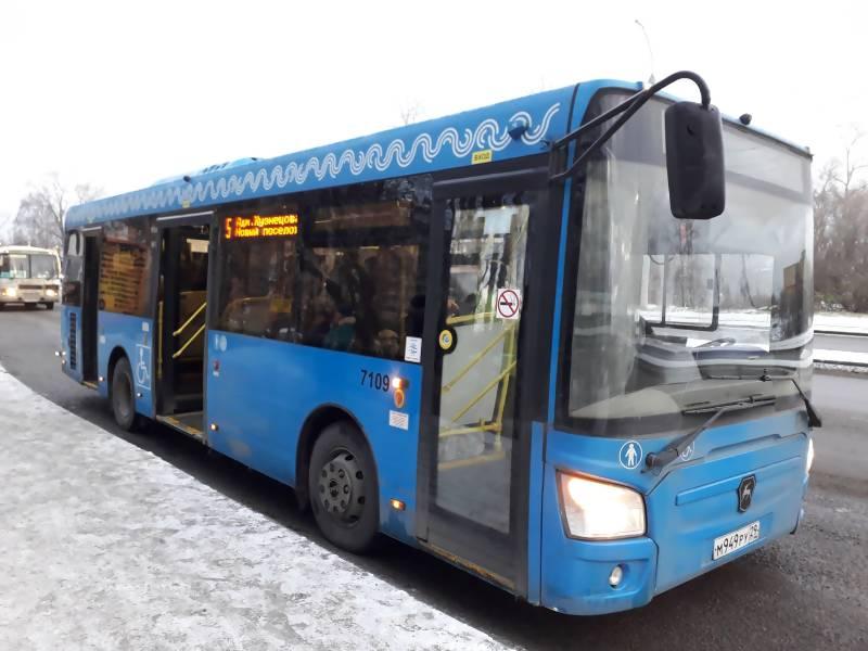 автобус на конвейер архангельск