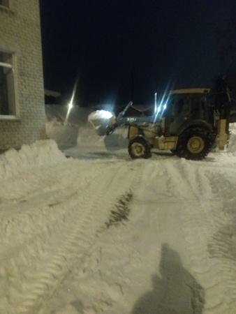 Маленький трактор для уборки снега цена за